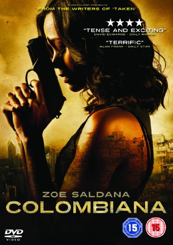Colombiana [DVD] [Import]