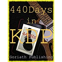 440 Days in KDP: 実体験に基づいた電子書籍マーケティング