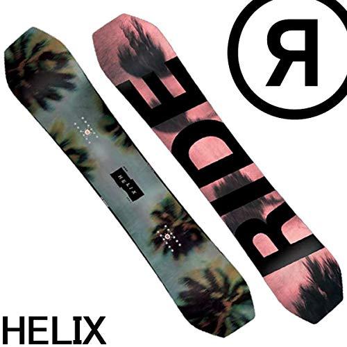 HELIX [2018-2019モデル]