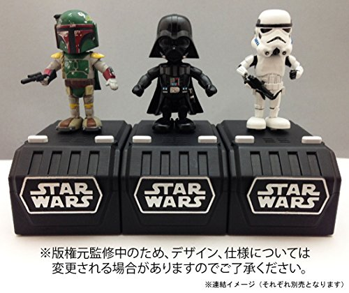 STAR WARS SPACE OPERA ダース・ベイダー