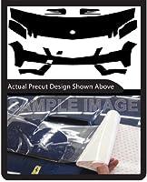 Mercedes glk350スポーツ( 2010–2012) 3Mクリアペイント保護フィルムキット