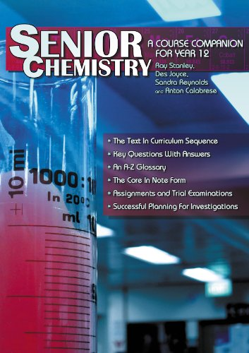 Senior chemistry a course companion for year 12 ebook ray senior chemistry a course companion for year 12 by stanley ray calabrese fandeluxe Gallery