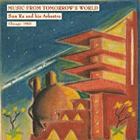 Music From Tomorrows World 1960