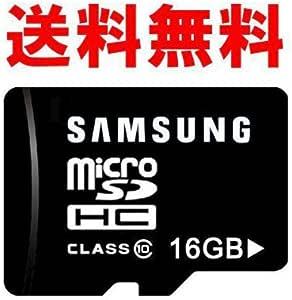 Samsung microSDHC カード 16GB クラス10 並行輸入品 バルク品