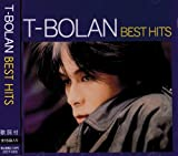 T-BOLAN BEST HITS JDCT003/