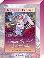 Das Engel-Orakel fuer jeden Tag: 44 Karten mit Anleitung