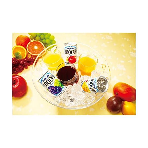 カゴメ フルーツジュースギフト FB-20Wの紹介画像2
