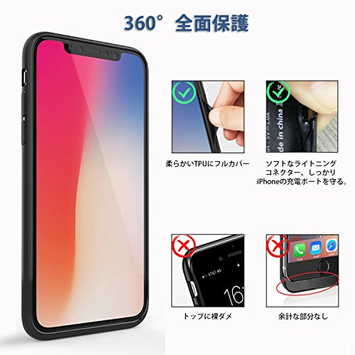 WELUV『iPhoneXXS対応バッテリーケース』
