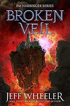 Broken Veil (Harbinger Book 5) by [Wheeler, Jeff]