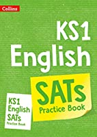 Collins Ks1 Revision and Practice - New 2014 Curriculum Edition -- Ks1 English: Practice Workbook (Collins KS1 SATs Practice)