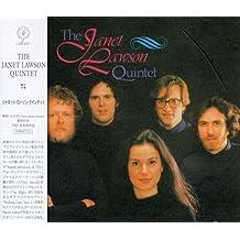 The Janel Lawson Quintet