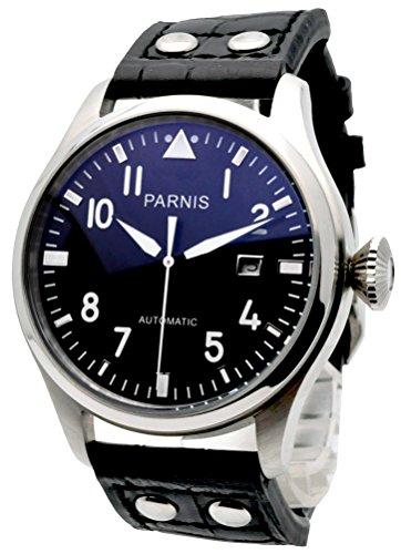 パーニス 腕時計 自動巻巻き PN-069S3AL 並行輸入品