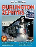 Burlington Zephyrs (Traintech)