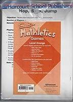 Mathletics, Grade 3 Games: Harcourt School Publishers Mathletics