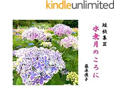 短歌集Ⅲ水無月のころに (インスタで短歌366日) (English Edition)