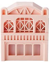ラドンナ CUTENSIL AROMA HOUSE FAN (アロマハウスファン) CU01-AHF ピンク