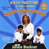 Chanukah Holidays & Heritage/Jewish Traditions