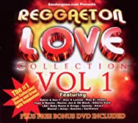 Reggaeton Love Collection 1