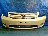 トヨタ 純正 ラウム Z20系 《 NCZ20 》 フロントバンパー 52119-46090-A2 P80600-17019320