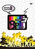 DVD「8P channel 3」Vol.1[DVD]