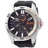 [ヒューゴボス オレンジ]Hugo boss 腕時計 BERLIN 1513290 メンズ 【並行輸入品】
