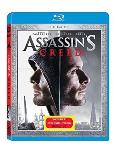 Assassins Creed (3D)