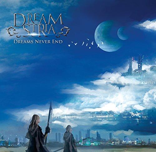 【Amazon.co.jp限定】「Dreams Never End (ドリームズ・ネヴァー・エンド)」(アルバム未収録新曲デモ音源「Rain」収録CD-R付)