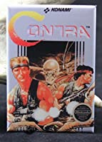 Contra Refrigerator Magnet. by Player One Collectables