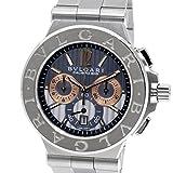 [ブルガリ]BVLGARI 腕時計 キャリブロ303自動巻き DG42SWGCH メンズ 中古