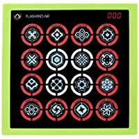 Flash Pad Air Touchscreen Electronic Game with Lights & Sounds - Green [並行輸入品]