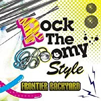 Rock The Boomy Style