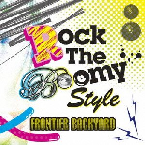 Rock The Boomy Styleの詳細を見る