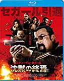 沈黙の終焉 [Blu-ray]
