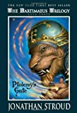 The Bartimaeus Trilogy: Ptolemy's Gate - Book #3 (A Bartimaeus Novel)