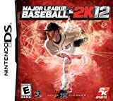 Major League Baseball 2K12 - Nintendo DS by 2K [並行輸入品]