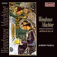 Wondrous Machine