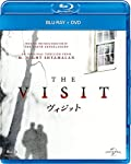 ヴィジット ブルーレイ&DVDセット [Blu-ray]