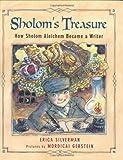 Sholom's Treasure: How Sholem Aleichem Became a Writer