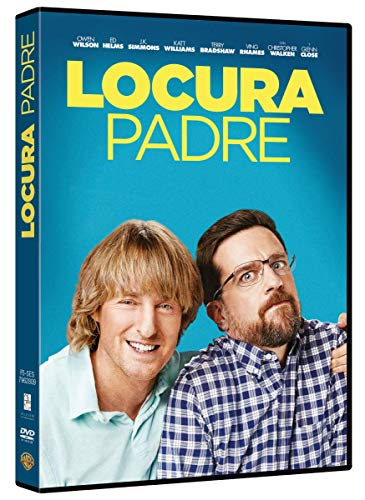 Father Figures - Locura Padre