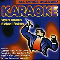 Bryan Adams/Michael Bolton