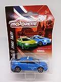 タイのタクシー車ブルーモデルトヨタカローラAltis Majorette DieCast Limited