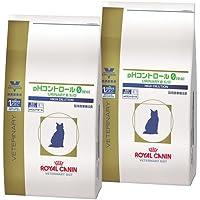 【4袋セット】ロイヤルカナン 食事療法食 猫用 pHコントロール0(ゼロ) ドライ 500g
