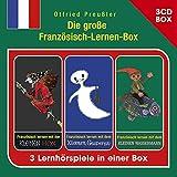 Die grosse Franzoesisch-Lernen-Box (3-CD Hspbox)