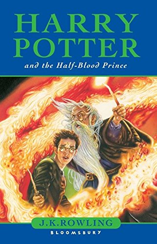 Harry Potter and the Half-Blood Princeの詳細を見る