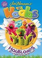 Hoobs: Hoobloads of Learning & Fun [DVD] [Import]