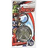Marvel(マーベル) Avengers(アベンジャーズ) S.H.I.E.L.D. メタルキーホルダー [並行輸入品]