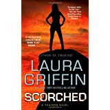 Scorched: A Tracers Novel: 6
