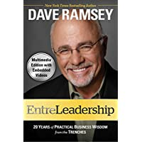 EntreLeadership (with embedded videos): 20 Years of Practical Business Wisdom from the Tre (English Edition)
