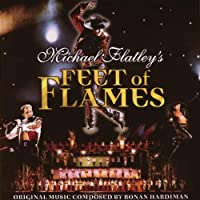 Michael Flatley's Feet Of Flames by Ronan Hardiman (1998-11-02)