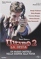 Ultimo 2 - La Sfida [Italian Edition]